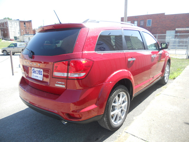 2012 dodge journey for sale in clarinda ia c191. Black Bedroom Furniture Sets. Home Design Ideas
