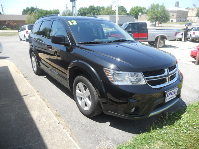 2012 dodge journey for sale in clarinda ia cc06. Black Bedroom Furniture Sets. Home Design Ideas