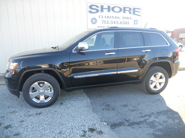 2013 jeep grand cherokee for sale in clarinda ia d71. Cars Review. Best American Auto & Cars Review