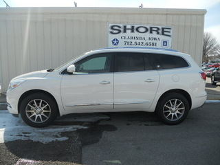 2013 buick enclave for sale in clarinda ia d99. Black Bedroom Furniture Sets. Home Design Ideas
