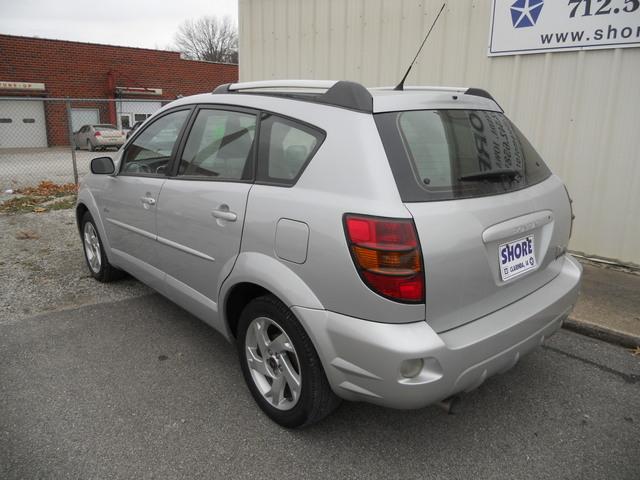 pontiac vibe manual transmission for sale