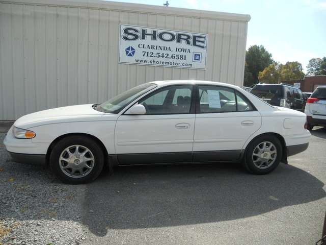 2002 buick regal for sale in clarinda ia cb08a