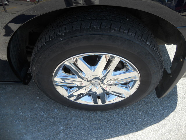 2010 Chrysler Town & Country for sale in Clarinda,IA - C212A