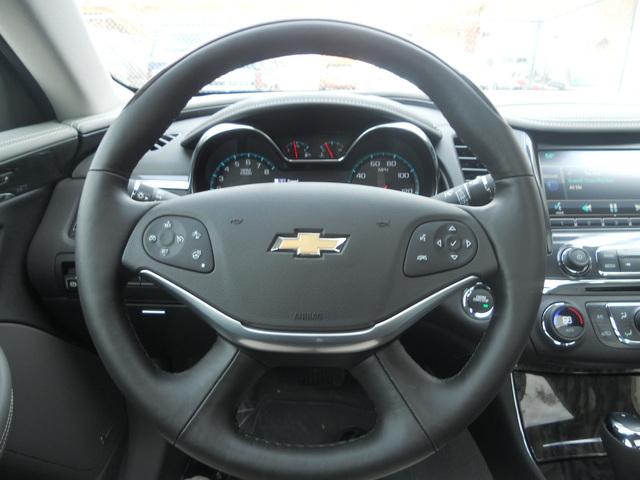 2014 chevrolet impala for sale in clarinda ia e49