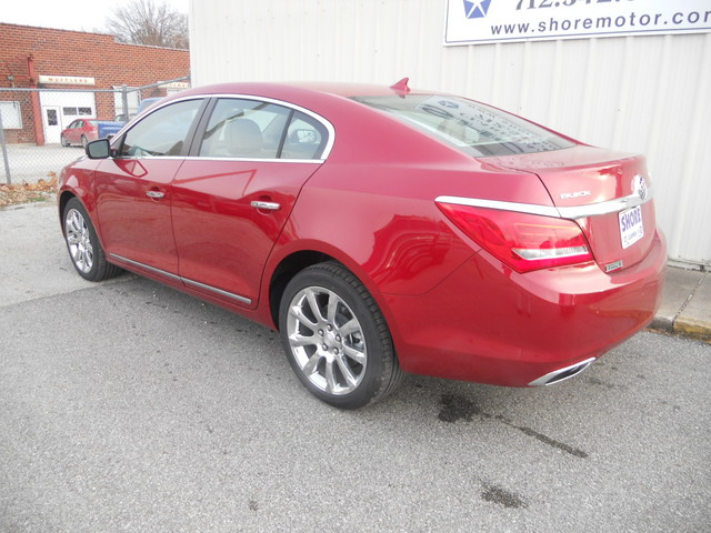 2014 buick lacrosse for sale in clarinda ia e63. Black Bedroom Furniture Sets. Home Design Ideas