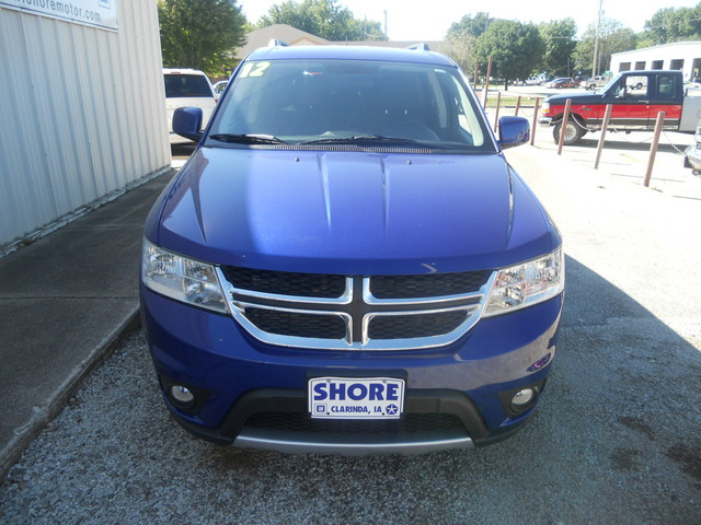 2012 dodge journey for sale in clarinda ia dc24. Black Bedroom Furniture Sets. Home Design Ideas