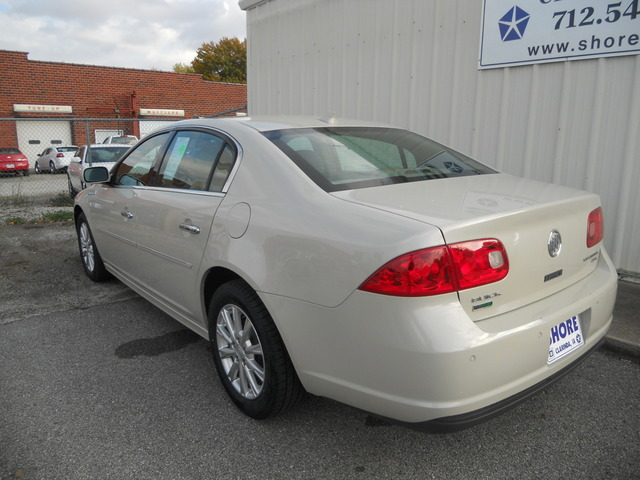 2011 Buick Lucerne For Sale In Clarinda Ia E32a