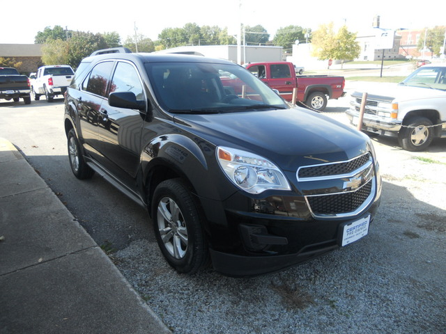 2012 chevrolet equinox for sale in clarinda ia d199b. Black Bedroom Furniture Sets. Home Design Ideas