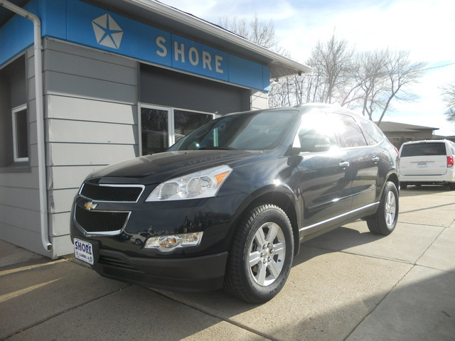 2012 chevrolet traverse for sale in clarinda ia c76. Black Bedroom Furniture Sets. Home Design Ideas