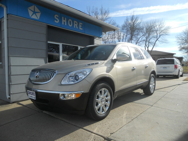 2012 buick enclave for sale in clarinda ia c84. Black Bedroom Furniture Sets. Home Design Ideas