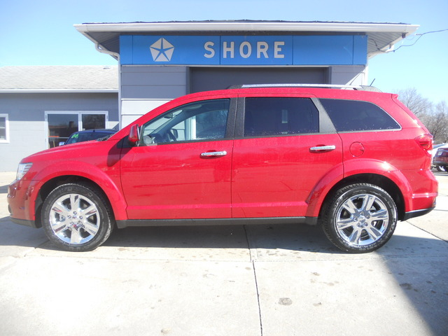 2012 dodge journey for sale in clarinda ia c99. Black Bedroom Furniture Sets. Home Design Ideas