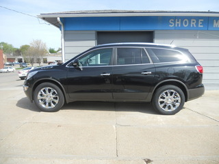 2012 buick enclave for sale in clarinda ia c144. Black Bedroom Furniture Sets. Home Design Ideas
