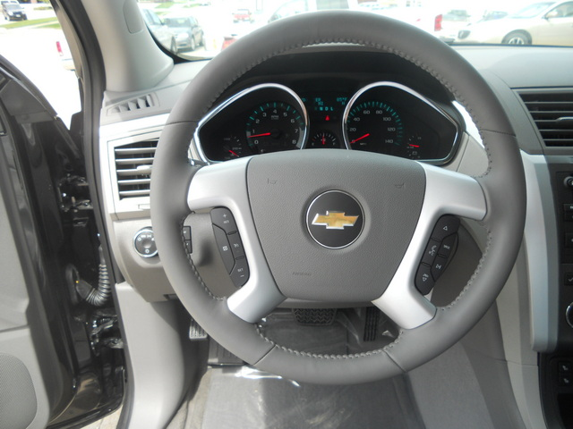 2012 chevrolet traverse for sale in clarinda ia c138. Black Bedroom Furniture Sets. Home Design Ideas