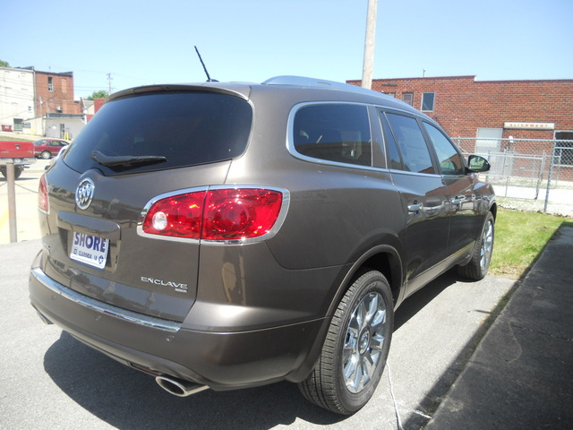 2012 buick enclave for sale in clarinda ia c151. Black Bedroom Furniture Sets. Home Design Ideas