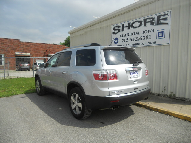 2011 Gmc Acadia For Sale In Clarinda Ia Cb12