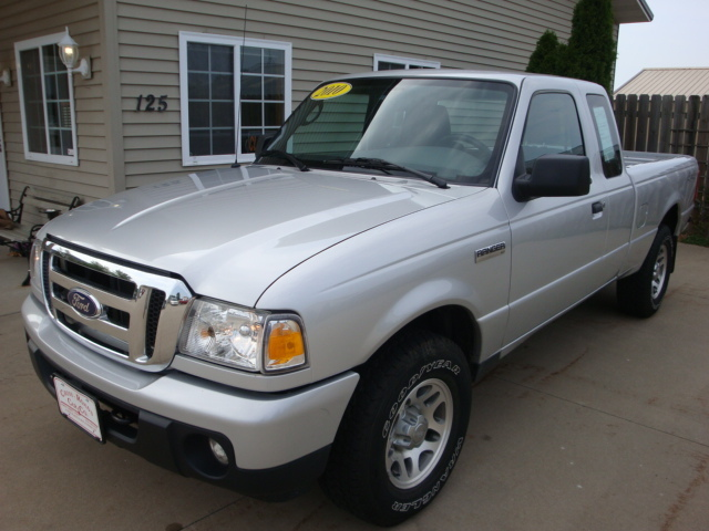 2010 ford ranger for sale in north liberty ia 3707. Black Bedroom Furniture Sets. Home Design Ideas