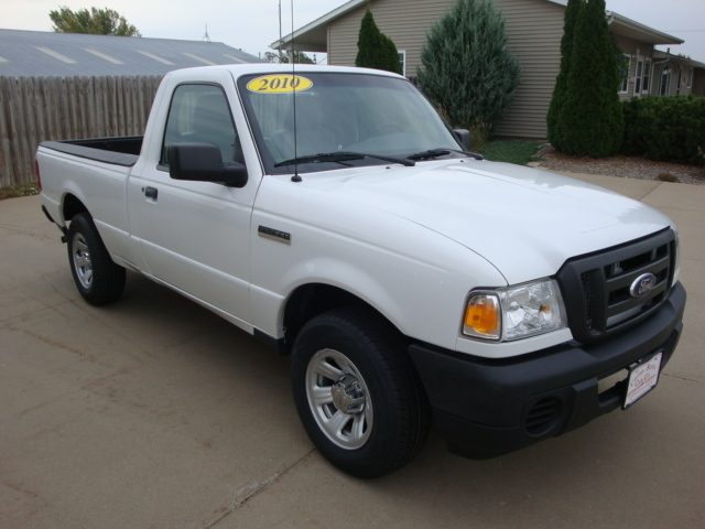 2010 ford ranger for sale in north liberty ia 3840. Black Bedroom Furniture Sets. Home Design Ideas