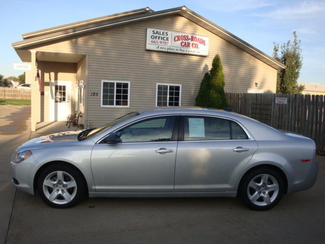 2012 chevrolet malibu for sale in north liberty ia 3841. Black Bedroom Furniture Sets. Home Design Ideas