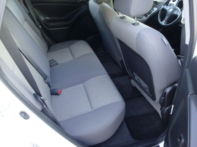 2008 Pontiac Vibe For Sale In North Liberty Ia 3853