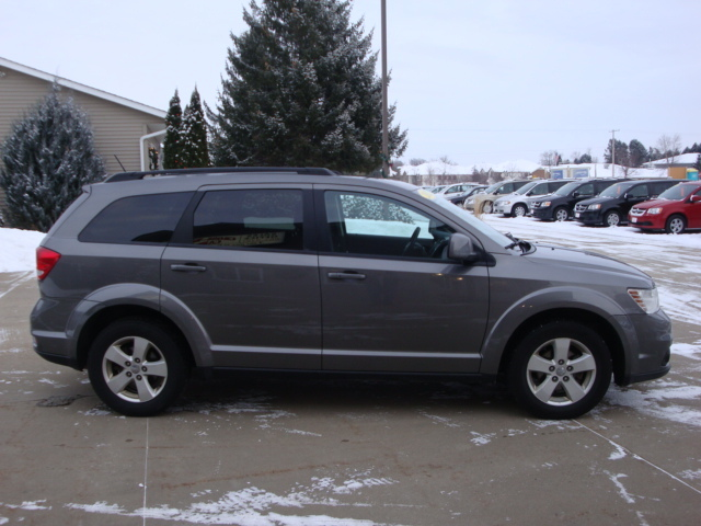 2012 Dodge Journey For Sale In North Liberty Ia 3871