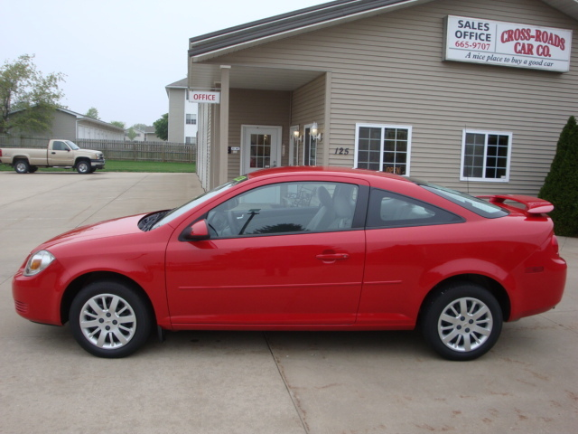 2010 Chevrolet Cobalt For Sale In North Liberty Ia 3686