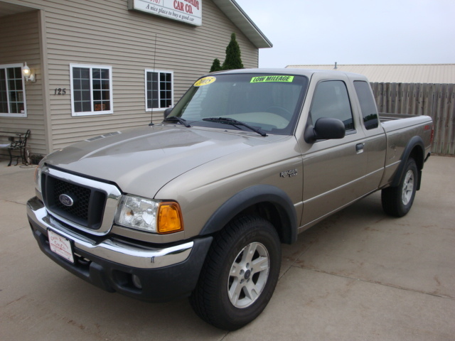 2005 ford ranger for sale in north liberty ia 3688. Black Bedroom Furniture Sets. Home Design Ideas