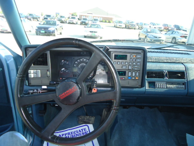 1991 Chevrolet Silverado Ss For Sale In Waukon Ia