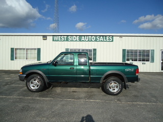 2000 ford ranger for sale in waukon ia 1855. Black Bedroom Furniture Sets. Home Design Ideas