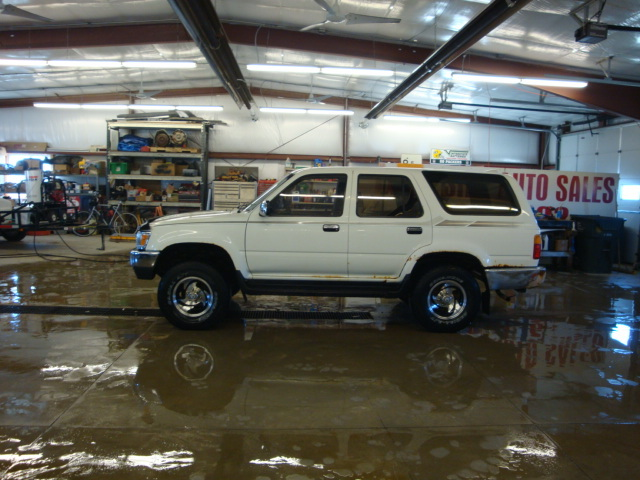 1994 toyota 4runner for sale in waukon ia 506