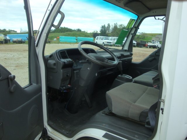 2005 Silverado For Sale >> 2001 Isuzu NPR for sale in Waukon,IA - 015