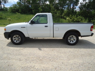 2008 ford ranger for sale in waukon ia 1319. Black Bedroom Furniture Sets. Home Design Ideas
