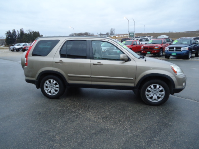 2005 Honda CR-V for sale in Waukon,IA - 1512