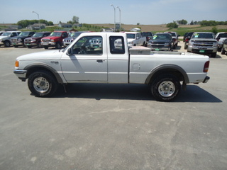 1993 ford ranger for sale in waukon ia 1591. Black Bedroom Furniture Sets. Home Design Ideas