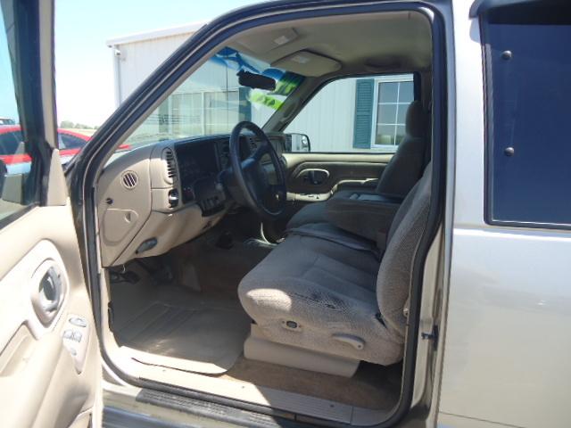 1999 Chevrolet K1500 For Sale In Waukon Ia 1593