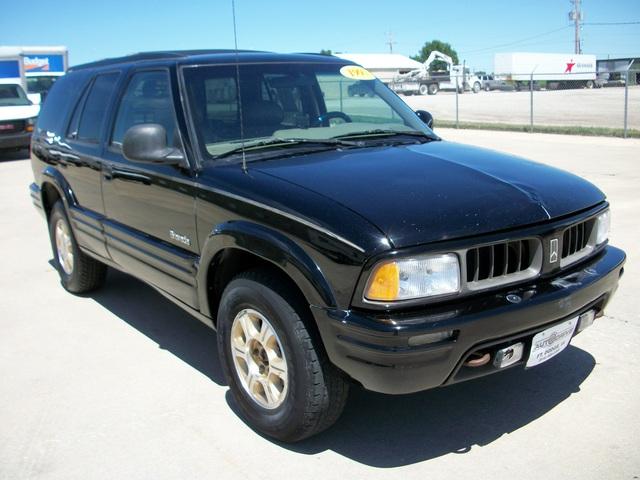 Acura Des Moines >> 1997 Oldsmobile Bravada for sale in Fort Dodge,IA - 7409