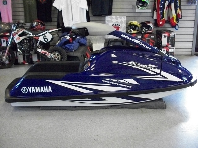 yamaha super jet  sale  fort dodgeia