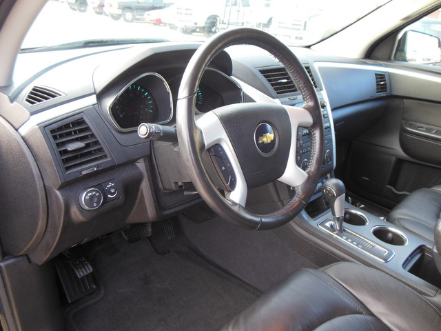2011 chevrolet traverse for sale in fort dodge ia 1158. Black Bedroom Furniture Sets. Home Design Ideas