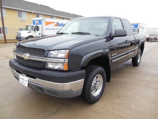 2003 Chevrolet Silverado 2500 For Sale In Fort Dodge Ia 7688