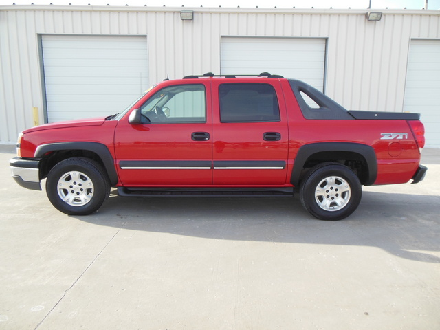 2004 Chevrolet Avalanche For Sale In Fort Dodge Ia 7341