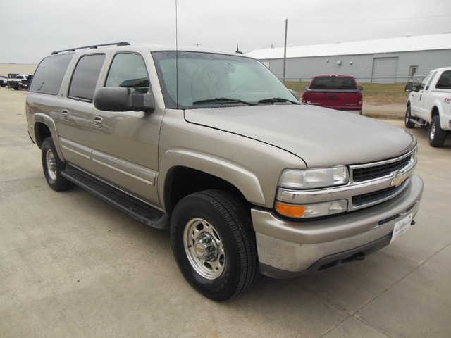 2003 Chevrolet Suburban 1500 For Sale In Fort Dodge Ia 6307