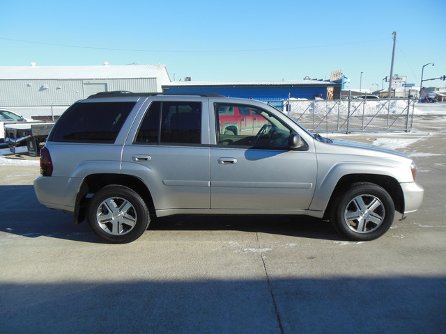 2006 Chevrolet Trailblazer For Sale In Fort Dodge Ia 8506