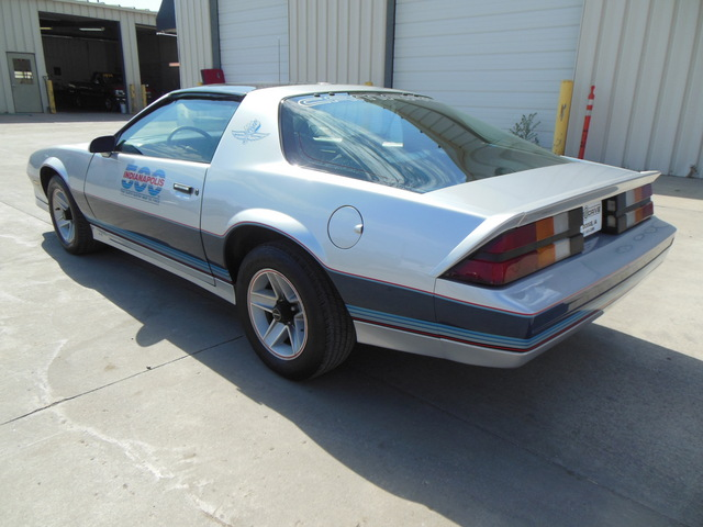 1982 Chevrolet Camaro For Sale In Fort Dodge Ia 1093