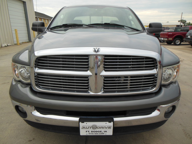 2005 Dodge Ram 2500 For Sale In Fort Dodge Ia 6230