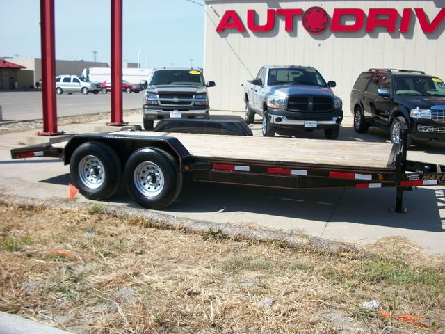 2010 Maxey Channel Carhauler For Sale In Fort Dodge Ia 4288