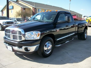 2009 Dodge Ram 3500 For Sale In Fort Dodge Ia 3622