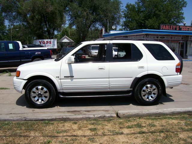 1999 honda passport for sale in des moines ia. Black Bedroom Furniture Sets. Home Design Ideas