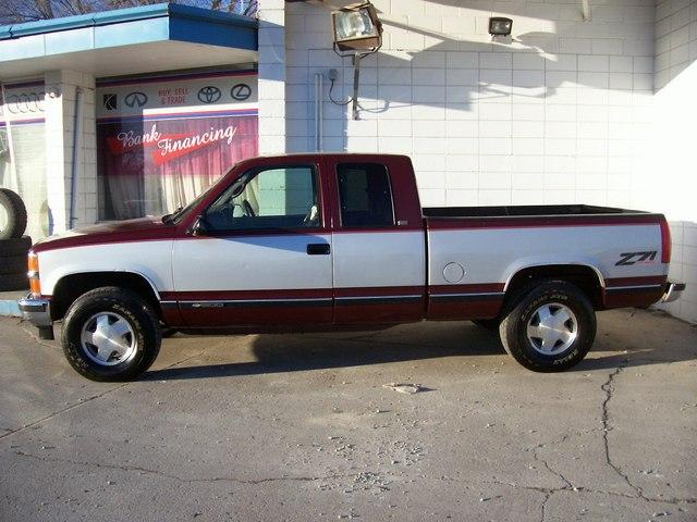 1997 Chevy Silverado For Sale >> 1997 Chevrolet Silverado 1500 For Sale In Des Moines Ia