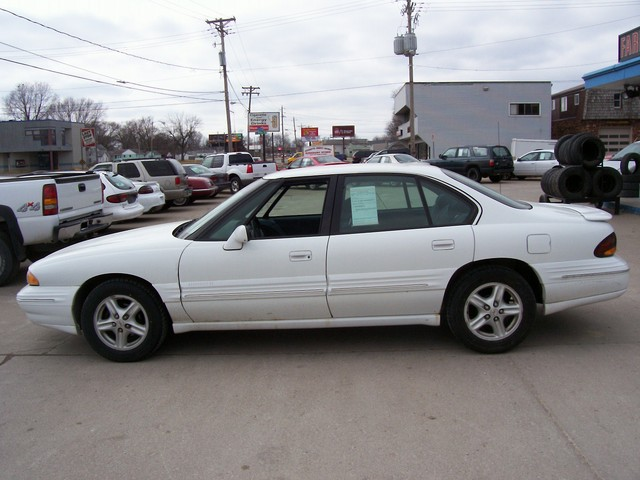 1997 pontiac bonneville for sale in des moines ia iowa used cars
