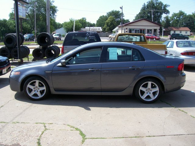 2005 Acura Tl For Sale In Des Moines Ia