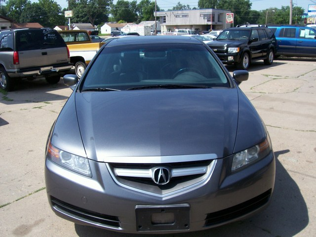 2005 acura tl for sale in des moines ia. Black Bedroom Furniture Sets. Home Design Ideas